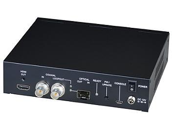 Globalmediapro SHE SDI01-12G 12G-SDI to HDMI Converter