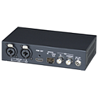 Globalmediapro SHE SDI01A-12G 12G-SDI to HDMI Converter with Audio Embedded / Extract
