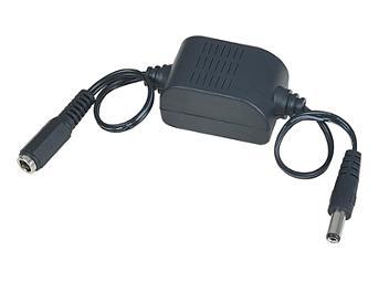 Globalmediapro SHE GL001HP AHD / HD-CVI / HD-TVI / CVBS Ground Loop Isolator