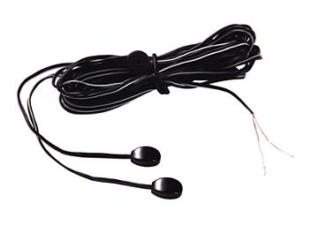 Globalmediapro SHE IEC-0002E-05 Dual Non-Blinking IR Emitter
