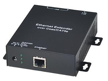 Globalmediapro SCT IP02DK IP Coaxial / CAT5e Extender (pack 2 pcs)