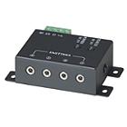 Globalmediapro SCT IR104K1 IR 1x4 Repeater Distributor Kit