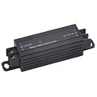 Globalmediapro SHE PC2A AC/DC to DC 12V Power Converter