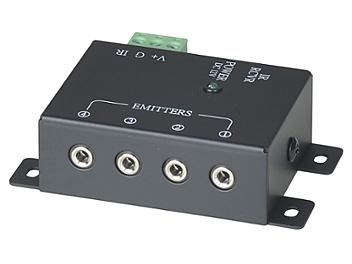 Globalmediapro SHE RPT-104-7 IR Repeater Distributor