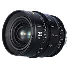 Nitecore SP 25mm T2.1 Cinema Lens - PL Mount