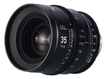 Nitecore SP 35mm T2.0 Cinema Lens - PL Mount