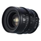 Nitecore SP 50mm T2.0 Cinema Lens - PL Mount