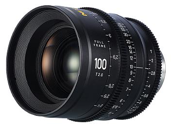 Nitecore SP 100mm T2.0 Cinema Lens - PL Mount